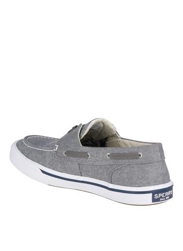 Sperry Top-Sider Casual Ayakkabı Gri